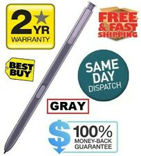 S Pen For Samsung Galaxy Note 8 Gray Touch Stylus SPen Pencil Replacement