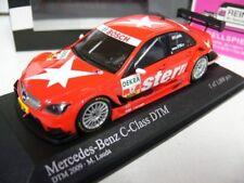 1/43 Minichamps MB C-Class #17 DTM 2009 M. Lauda 400093817