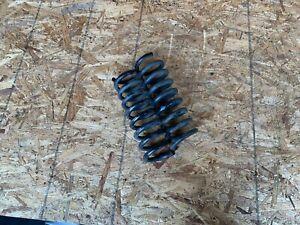 AMG REAR SUSPENSION SPRING SPRINGS SET OEM 05-11 MERCEDES SLK280 SLK350 SLK55