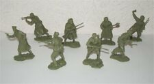 Publius Soviet russian Red Army Infantry. Winter 1944-45. 1/32 toy soldiers
