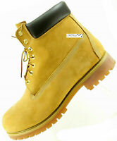 Timberland Big And Tall 6 Inch Premium Waterproof Boots 10061 Size 17 M