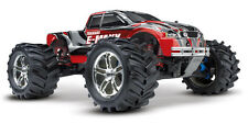 Traxxas X-MAXX 77076-4: Fully assembled and NEW In BOX