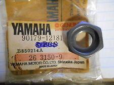 NOS Yamaha Nut 81-83 DT80 80 YZ50 74-80 YZ80 73-75 RD60 90179-12181