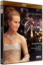 "Blu Ray ""Grace de Monaco"" Nicole Kidman - NEUF SOUS BLISTER"