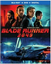 Blade Runner 2049 [New Blu-ray] With Dvd, Uv/Hd Digital Copy, Ac-3/Dolby Digit