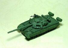 T-80U Green 1/144 WTM Takara World Tank Museum RARE