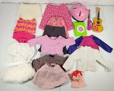 18 Piece Lot American Girl Clothing Accessories Lot All Branded AG or Pleasant