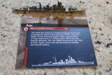 WAR AT SEA FLANK SPEED #34 AOBA R