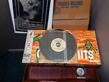 ABC TV Leslie Stevens 1963 Daystar Outer Limits Special Premier Material LP Rare