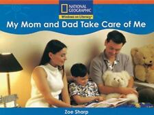 Windows on Literacy Step Up (Social Studies: Me and My Family): My Mom and Dad