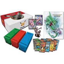Pokemon Mew And Mewtwo Super Premium Collection Box New Condition Rare Set