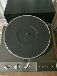 Garrard 401 Rare Vintage Audiophile vgc