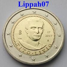 Italië speciale 2 euro 2017 Livius UNC