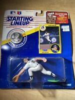 1991 STARTING LINEUP - SLU - MLB - OZZIE GUILLEN - CHICAGO WHITE SOX