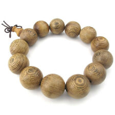 Jewelry Men's Bracelet, Tibetan Buddhist Sandal Pearl Prayer Mala, wood, wo IA0