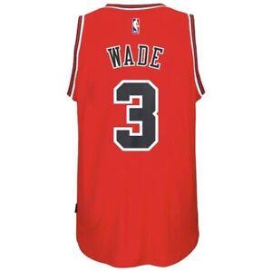 adidas Chicago Bulls NBA Jerseys for sale | eBay