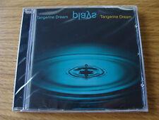 CD Album: Tangerine Dream : Plays Tangerine Dream : Sealed
