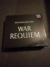 Britten: War Requiem (CD, Jul-1999, 2 Discs, Decca)