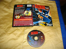 Batman: The Animated Series - Out of the Shadows (DVD, 2003)