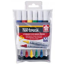 Sakura Pen Touch 6 Deco Markers