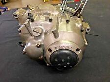 1987 SUZUKI LT125 LT 125 BOTTOM END ENGINE MOTOR CRANK 11300-24860-11300-24880