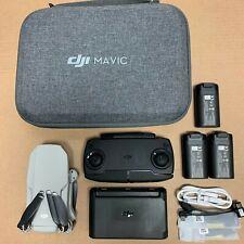 DJI Mavic Mini Combo Drone Quadcopter UAV with 2.7K Camera 3-Axis Gimbal