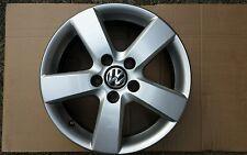 Alufelge 16 pollici Originali VW Golf 6 5 PLUS TOURAN JETTA 1t0601025g MUGELLO