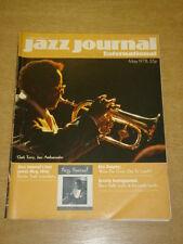 JAZZ JOURNAL INTERNATIONAL VOL 31 #5 1978 MAY ERIC DOLPHY CLARK TERRY