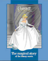 "Disney ""Cinderella"" Magical Story (Disney Magical Story), , Very Good Book"