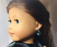 """Rhinestone Necklace and Earring Jewelry Set fits 16/"""" Tonner dolls 080B"""