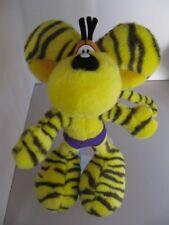 Diddl - Peluche Diddl tigre jaune - 30 / 35 cm environ