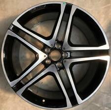 1 Orig AMG Mercedes-Benz Alufelge 10Jx22 ET56,5 A2924013000 7x23 GLE-Coupe C292