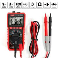 TA801C TRMS Digital Multimeter Resistance Capacitance Frequency Diode Tester