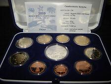 Ecrin BE  10P S/C  Italie 2009