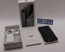 Apple iPhone 4S 16 GB noir (hors verrouillage SIM) NEUF EN OVP du commerçant