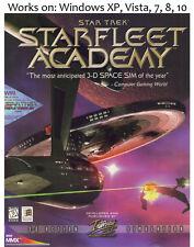 Star Trek Starfleet Academy PC Game