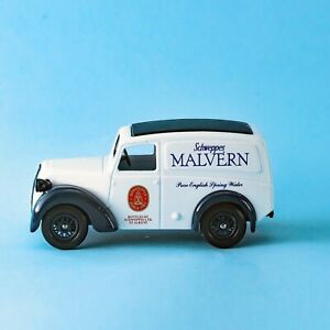 Lledo Days Gone Vanguard 1950 Morris Z Van Schweppes Malvern with Box