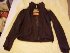 Superdry Double Black Label Men's XL Jacket