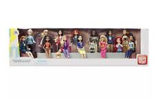 Disney Vanellope Comfy Princesses Dolls Gift Set Ralph Breaks the Internet New