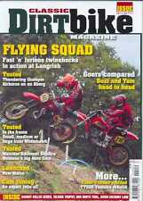 CLASSIC DIRT BIKE-No.14 (NEW COPY) *Post included to UK/Europe/USA/Canada