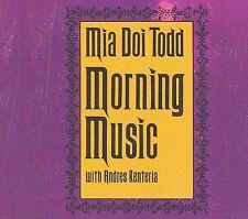 NEW Morning Music (Audio CD)
