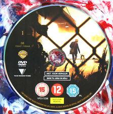 I AM LEGEND DVD Movie Film - DISC ONLY *
