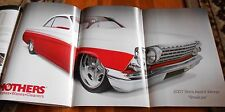 "HOT ROD MAGAZINE June 2008- 2007Shine Award Winner- ""ShowLow"" poster, road thras"