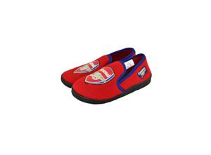 Arsenal New Heel Slippers Size 10-11 Men and Women Full Back Felt Slip On Shoes