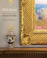 Hill-Stead: The Country Place of Theodate Pope Riddle by