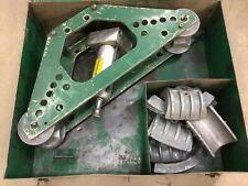 Greenlee 777 Bender Kit