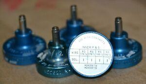 Daniels DMC K286 Crimp Tool Positioner M22520/2-12