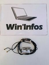 Antenne Cable Nappe Wifi Wlan Wireless Fujitsu Lifebook A series (A512)