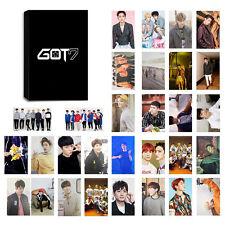 GOT7 Ver. 2 Lomo Photocard Set