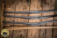 Tune Turnstange Flatbar Carbon Lenker 110g UD handle bar Carbonlenker flat